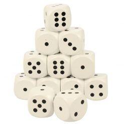 Kostki do gry – duże