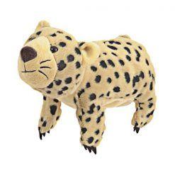 Pacynka pluszowa Leopard