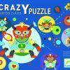 Puzzle kartonowe Barbazul