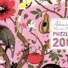 Puzzle tekturowe Abracadabra