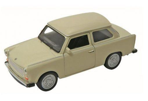 Trabant – metalowy model