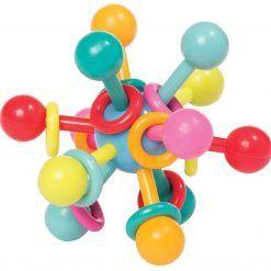 Gryzak dla dzieci Atom