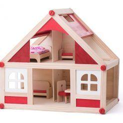 Domek dla lalek Brygida