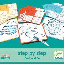 Eduludo Krok po kroku Graff & Co