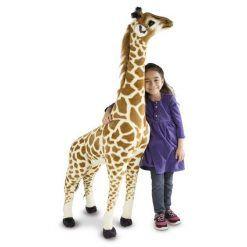 Gigantyczna Żyrafa pluszowa