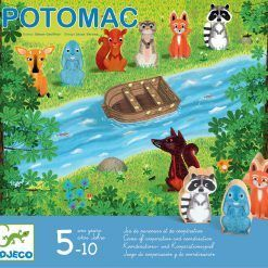 Gra planszowa Potomac