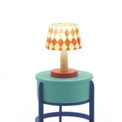 Mała lampka