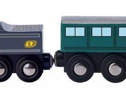 Pociąg pasażerski Orient Express
