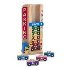 Wieża parkingowa garaż