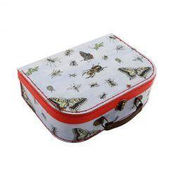 Zestaw małego odkrywcy w walizce