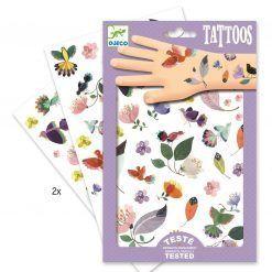 Tatuaże W locie