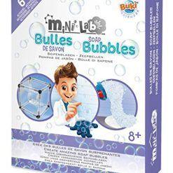 Mini lab Bańki mydlane
