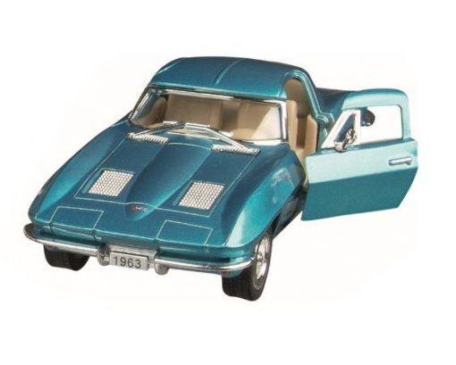 Corvetta 1963 – model samochodu