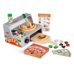 Pizzeria – Zrób swoją pizzę