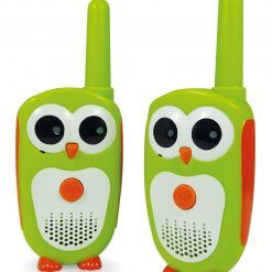 Walkie-talkie Junior zasięg 2 km