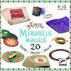 Zestaw magicznych sztuczek Mirabile