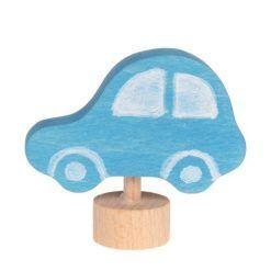 Figurka Błękitne Autko