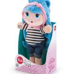 Pluszowa lalka Brigitte