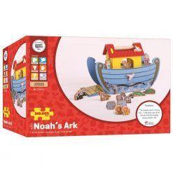 Drewniana Arka Noego