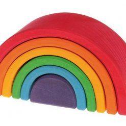 Tęcza 6-elementowa kolorowa
