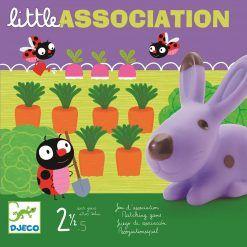 Gra Little Association