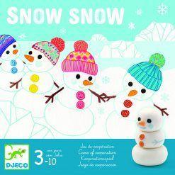 Gra planszowa Snow Snow