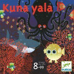 Gra taktyczna Kuna Yala
