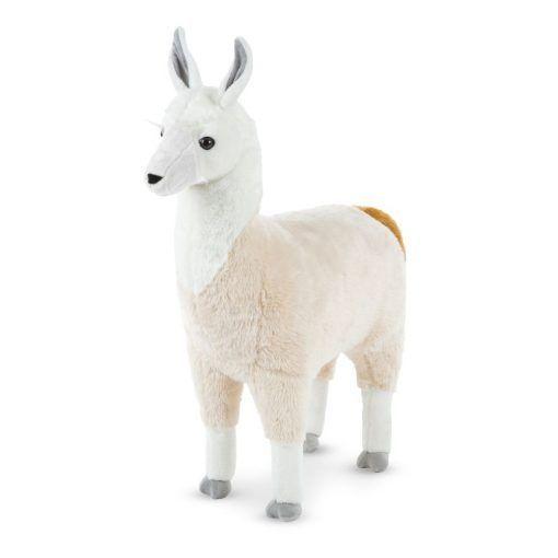 Lama – duża maskotka