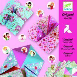Papier do origami
