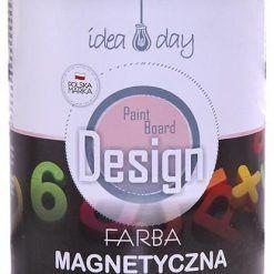 Farba magnetyczna podkładowa