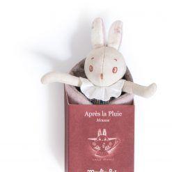 Maskotka mały królik Mousse