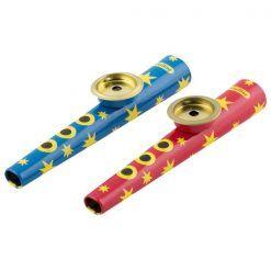 Kazoo instrument muzyczny