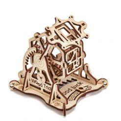 Puzzle 3D Koło Fortuny