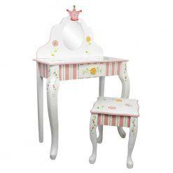 Toaletka Księżniczka i Żaba