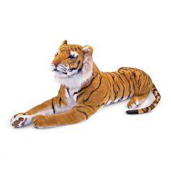 Tygrys – duża maskotka