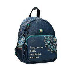 Plecak mały Virgencita Plis