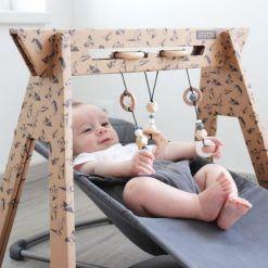 Pałąk gimnastyczny dla dziecka