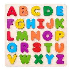 Puzzle alfabet Woody