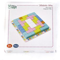 Układanka Tetris