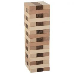 Wieża naturalna do układania