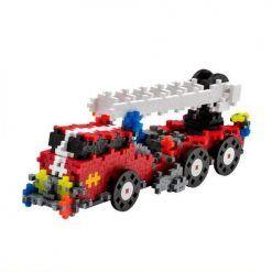Mini Mix 500 szt. Wóz strażacki