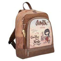 Plecak szkolny Anekke Arizona