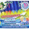 Niełamiące Się Kredki Świecowe Aqua