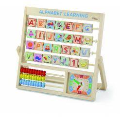 Tablica Alfabet Nauka Angielskiego