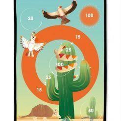START TO DART - rzutki W Meksyku