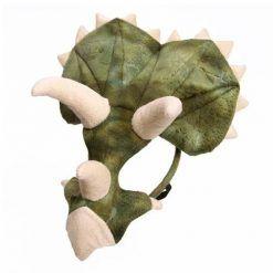 Maska - opaska w kształcie dinozaura - Anchiceratops